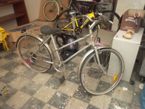 Bikes for sale - see pics -CHEAP!!!