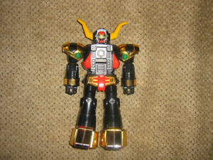 POWER RANGERS LOST GALAXY TAURUS ZORD