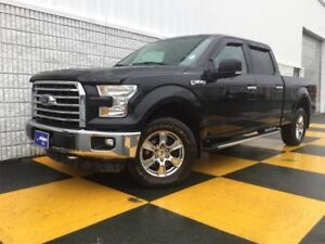 2015 Ford F-150 XLTCPO OCT 3/17 609492