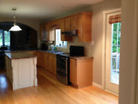 Executive House for rent in Corner Brook