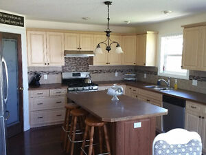 Approx. 2,000 Sq foot home on massive lot