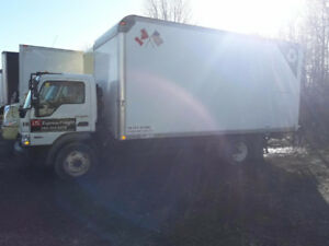 2009 INT. CABOVER *** SALE OR TRADE *** ????