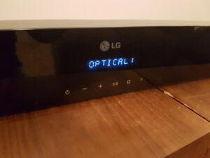 LG Sound Bar / Soundbar Home Theatre Speaker System