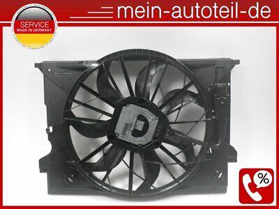 Mercedes S211 W211 CLS 320 CDI Elektrolüfter mit 600 Watt 2115001693 BOSCH 013 D