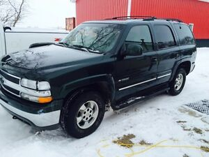 2003 Tahoe for sale