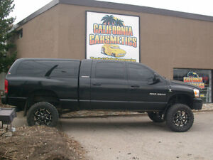 CALIFORNIA CARSMETICS HAS ACCESSORIES FOR YOUR TRUCK London Ontario image 3