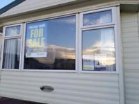 Static Caravan Whitstable Kent 3 Bedrooms 8 Berth Willerby Ninfield 2012 Seaview