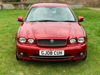 2008 Jaguar X-Type 2.2d SE 2009 4dr SALOON Diesel Manual