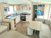 Affordable starter holiday home for sale Cornwall