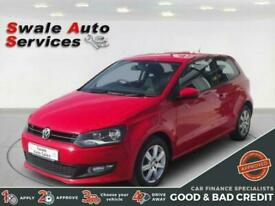 image for 2013 VOLKSWAGEN POLO MATCH EDITION 1.2L - PERFECT FIRST CAR - POPULAR MODEL