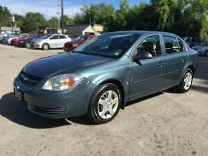 2006 CHEVROLET COBALT LS * LOW KM London Ontario image 2