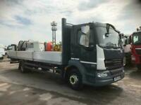 SALE NOW ON...DAF TRUCKS LF 55.180...PLAN B SALE NOW ON CALL FOR DETAILS