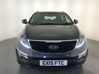 2015 KIA SPORTAGE 2 ISG ESTATE 1 OWNER KIA SERVICE HISTORY FINANCE PX WELCOME