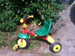 Kettler tricycle, great shape, $50