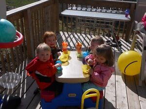 Child care Available in my home- Ira Needles and University. Kitchener / Waterloo Kitchener Area image 2