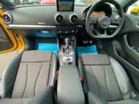 2017 Audi A3 TFSI S LINE USED Semi Auto Hatchback Petrol Automatic