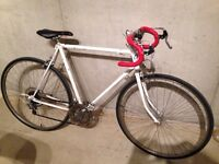10 speed road bike - best offer