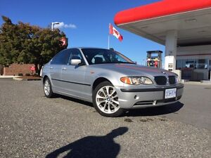 2002 BMW 330 XI, AWD, FULLY LOADED! NEED IT GONE
