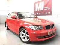 2010 BMW 116i SPORT ** ONLY 48000 MILES **
