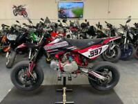 2021 custom race pitbike 140cc m2r 140cc motor