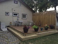 2 Bedroom House for Rent in Lampman