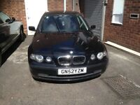 Bmw compact 316ti spares repairs