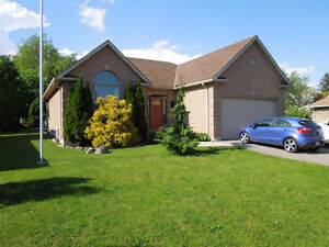 4 Bed, 2 Bath home on 1/3 of an acre!!