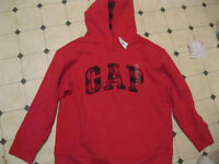 Gap Hoodie sz Kid's Large (New)