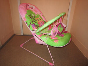 baby bouncer rocking chair. Bouncer chaise pour bebe.