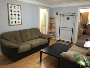 Rental Room Available for Female Mohawk College Student