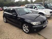 BMW 120 2.0TD Sport