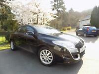 2009 RENAULT MEGANE EXPRESSION DCI COUPE DIESEL