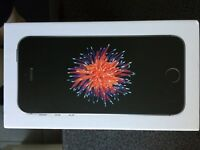 iPhone SE 16Gb Brand New
