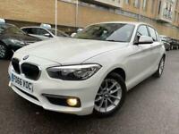 2016 BMW 1 Series 116d SE HATCHBACK Diesel Manual
