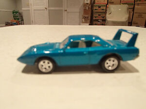 oose Teal/Turquoise 1970 '70 PLYMOUTH SUPERBIRD WING THING JOHNN Sarnia Sarnia Area image 1