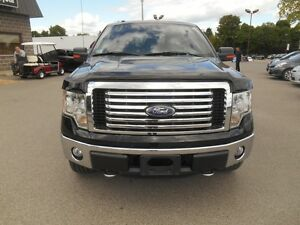 2011 Ford F-150 XTR SuperCrew 5.5-ft. Bed 4WD Peterborough Peterborough Area image 9