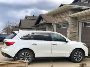 2016 Acura MDX in very good condition