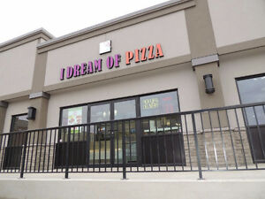 New Pizza Franchise business opportunity!