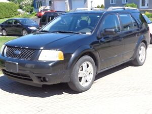 Ford Freestyle AWD 2006