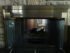 GAS FIREPLACE LOGS North Shore Greater Vancouver Area image 3
