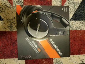 Steelseries Siberia 800 Gaming Headset PC Xbox PS4