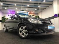 Vauxhall/Opel Astra SPORT / CONVERTIBLE / 111DAYS MOT VALID