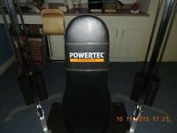 Powertec Functional Trainer