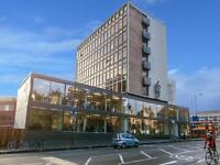 Office Space in London SW6 | Starting from £600 p/m | Flexible Serviced Offices