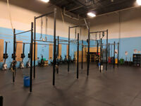 Looking for a CrossFit coach
