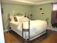 Beautifully Furnished Corparate Apartment