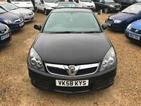 Vauxhall/Opel Vectra 1.9CDTi 16v SRi