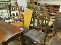 OVER 500 BOOTHS OF ANTIQUES & MORE!