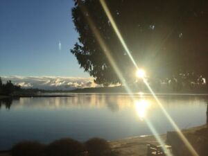 Waterfront Vacation Rental (Sechelt East Porpoise Bay)