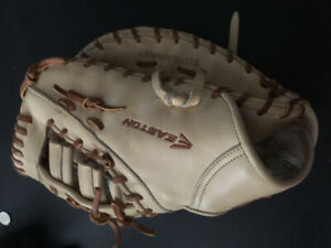 Easton Legacy Elite First Basemen's Glove. - only used 3 times